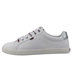 Tommy Jeans CASUAL SNEAKER Women Casual Trainers in White