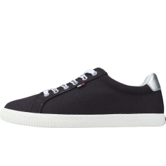 Tommy Jeans CASUAL SNEAKER Women Casual Trainers in Midnight Navy