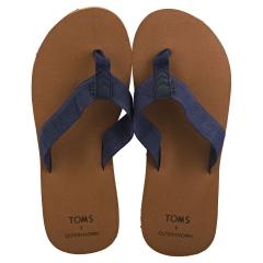 Toms LAGOON Men Walking Sandals in Navy