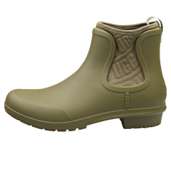 UGG CHEVONNE Women Ankle Boots in Olive
