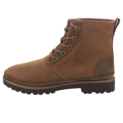 UGG HARKLAND Men Casual Boots in Grizzly