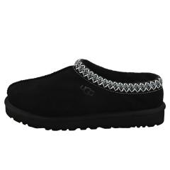 UGG TASMAN Men Slip On Shoes in Black
