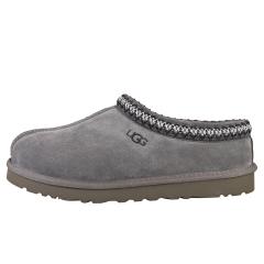 UGG TASMAN Men Slippers Shoes in Dark Grey