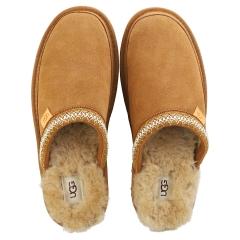 UGG TASMAN SLIP ON Men Slippers Shoes in Chestnut