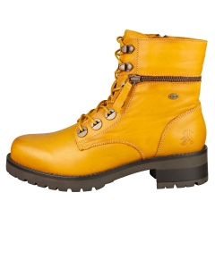 2GO SIDE ZIP WINTER BOOTS Women Classic Boots in Yellow
