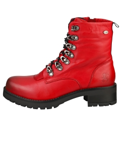 2GO SIDE ZIP WINTER BOOTS Women Classic Boots in Red