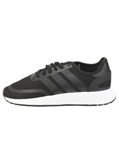 adidas N-5923 Kids Casual Trainers in Black White