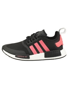 adidas NMD_R1 Men Running Trainers in Black