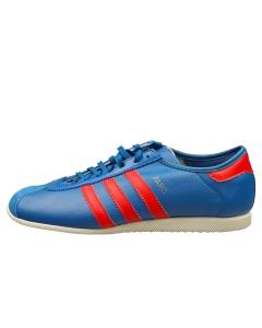 adidas PARIS Men Casual Trainers in Blue
