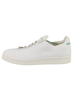 adidas PW SUPERSTAR PK Unisex Casual Trainers in White