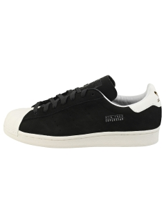 adidas SUPERSTAR PURE Men Classic Trainers in Black White