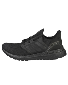 adidas ULTRABOOST 20 Men Casual Trainers in Black
