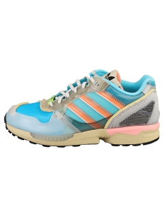 adidas XZ 0006 INSIDE OUT Unisex Fashion Trainers in Blue Multicolour