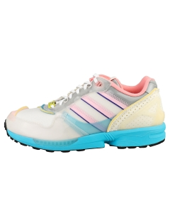 adidas XZ 0006 INSIDE OUT Unisex Fashion Trainers in Grey Multicolour