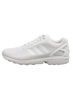 adidas ZX FLUX Men Casual Trainers in White