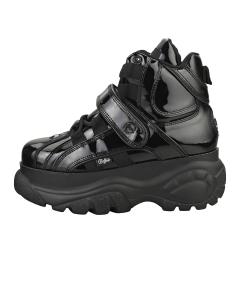 Buffalo LONDON 1348-14 2.0 Women Platform Boots in Black