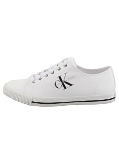 Calvin Klein AURELIO LOW TOP Men Fashion Trainers in White