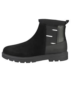 Calvin Klein ESS MID ELASTIC Men Chelsea Boots in Black