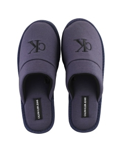 Calvin Klein HOME Men Slippers Shoes in Navy