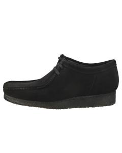Clarks Originals WALLABEE Men Wallabee Shoes in Black