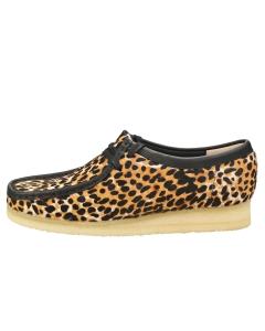 Clarks Originals WALLABEE Women Wallabee Shoes in Leopard