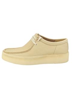 Clarks Originals WALLABEE CUP Men Wallabee Shoes in Maple