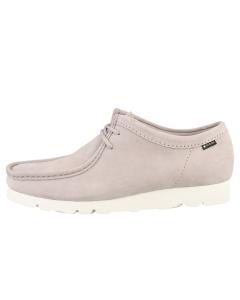 Clarks Originals WALLABEE GTX Men Wallabee Shoes in Grey