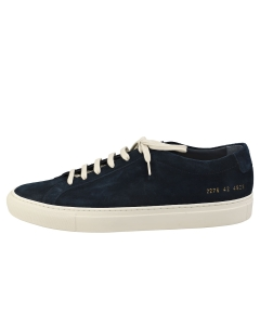 COMMON PROJECTS ACHILLES LOW Men Casual Trainers in Navy