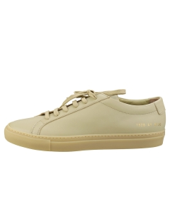 COMMON PROJECTS ORIGINAL ACHILLES LOW TISANA Men Casual Trainers in Tisana