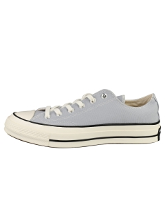 Converse CHUCK 70 OX Unisex Casual Trainers in Grey