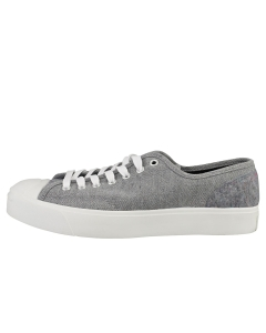Converse JACK PURCELL OX Unisex Casual Trainers in Grey White