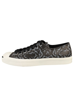 Converse JACK PURCELL OX Unisex Fashion Trainers in Black Blue