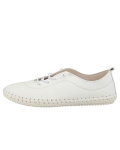 Cosmos Comfort COSMOS COMFORT Women Fashion Trainers in White