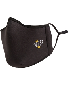 Crep THE ULTIMATE FACE COVERING Face Mask in Black