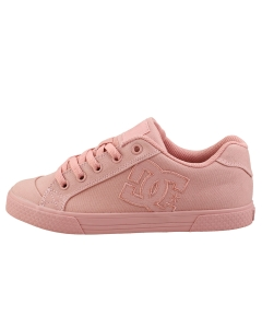 DC Shoes CHELSEA TX Women Casual Trainers in Rose