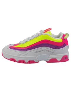 DC Shoes LEGACY OG USA Women Fashion Trainers in Multicolour