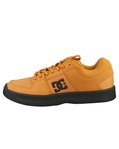 DC Shoes LYNX ZERO Men Casual Trainers in Wheat Black