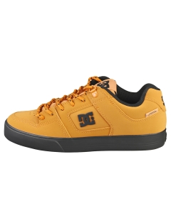 DC Shoes PURE WNT Men Skate Trainers in Wheat