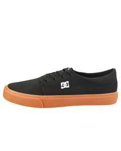 DC Shoes TRASE TX Men Casual Trainers in Black Gum