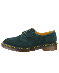 Dr. Martens 1461 Men Platform Shoes in Green Night