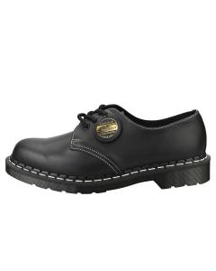 Dr. Martens 1461 CAVALIER Men Platform Shoes in Black