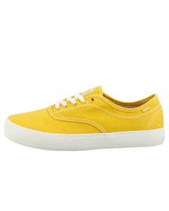 Element PASSIPH Men Skate Trainers in Yellow
