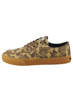 Element TOPAZ C3 Men Skate Trainers in Camouflage