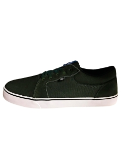 Element WASSO Men Skate Trainers in Green White