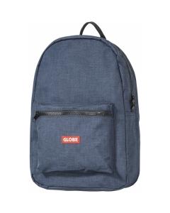 Globe DELUXE Backpack in Indigo