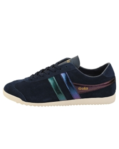 Gola BULLET FLASH Women Fashion Trainers in Navy Multicolour
