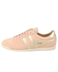 Gola BULLET PEARL Women Fashion Trainers in Pearl Pink