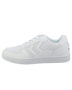 hummel BALTICA Men Casual Trainers in White