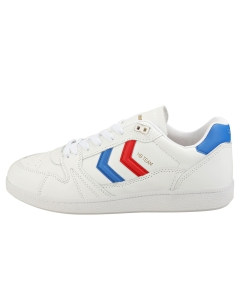 hummel HB TEAM OGC Men Casual Trainers in White