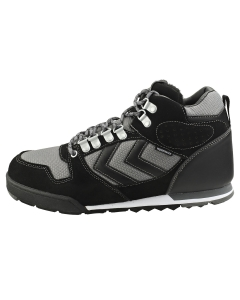 hummel NORDIC ROOTS FOREST Men Casual Boots in Black